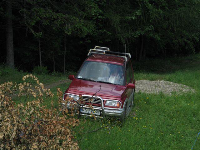 Suzuki Vitara Sucz