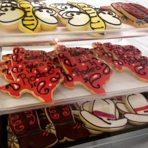 rodeo cookies