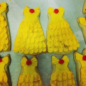 belle cookies