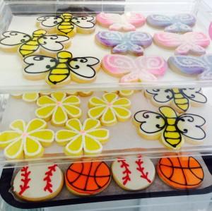 custom cookies