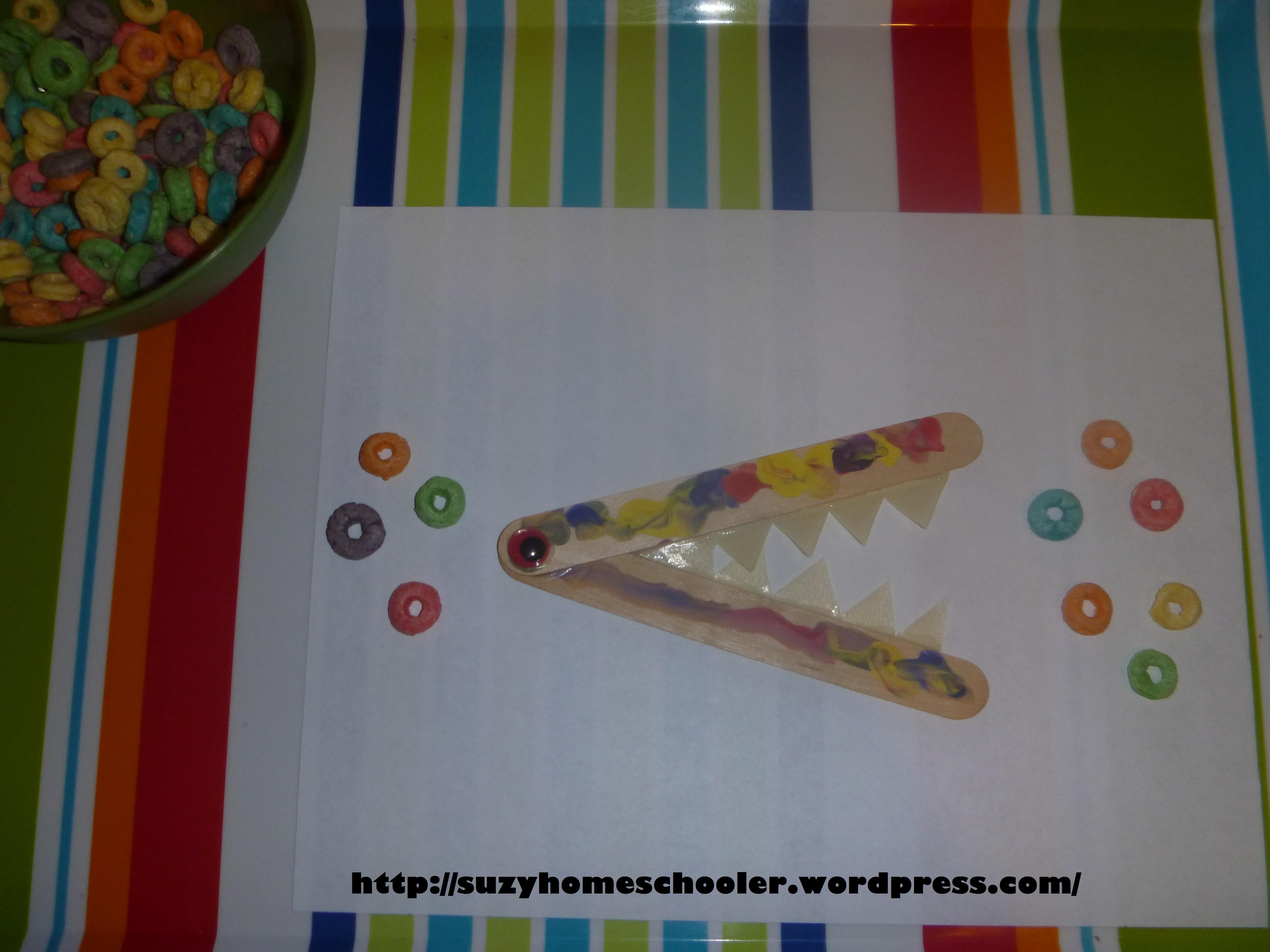 25 Fruit Loop Activities Suzy Homeschooler