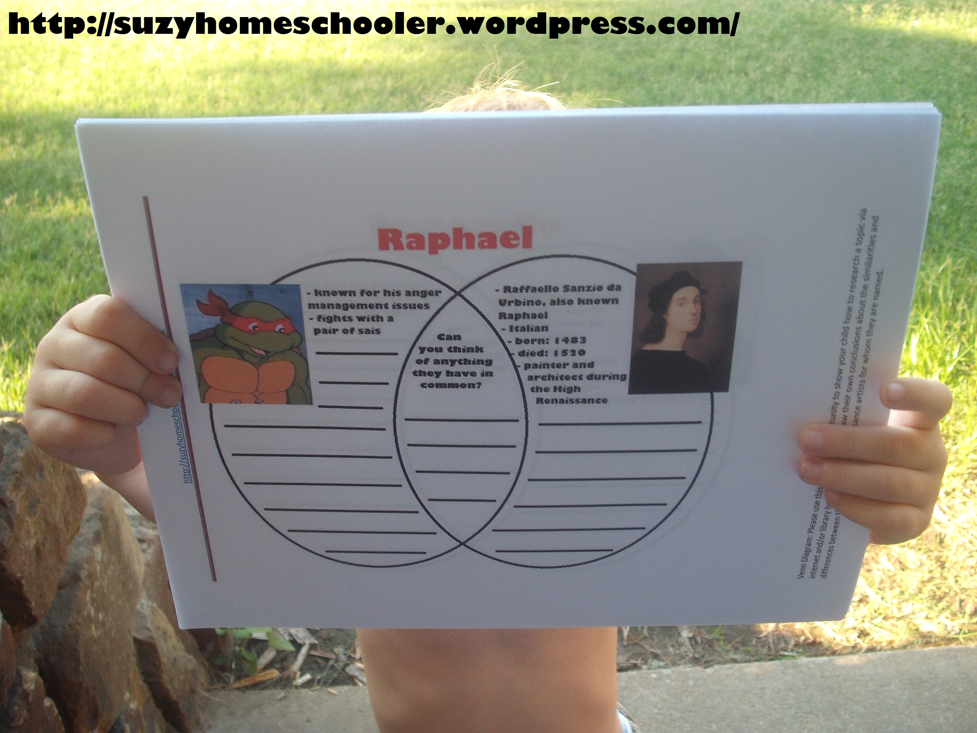Teaching Art To A Comic Book Geek Suzy Homeschooler