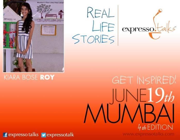 Mumbai Little Free Library
