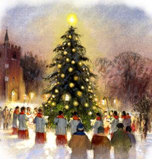 305wde_ChristmasCarols