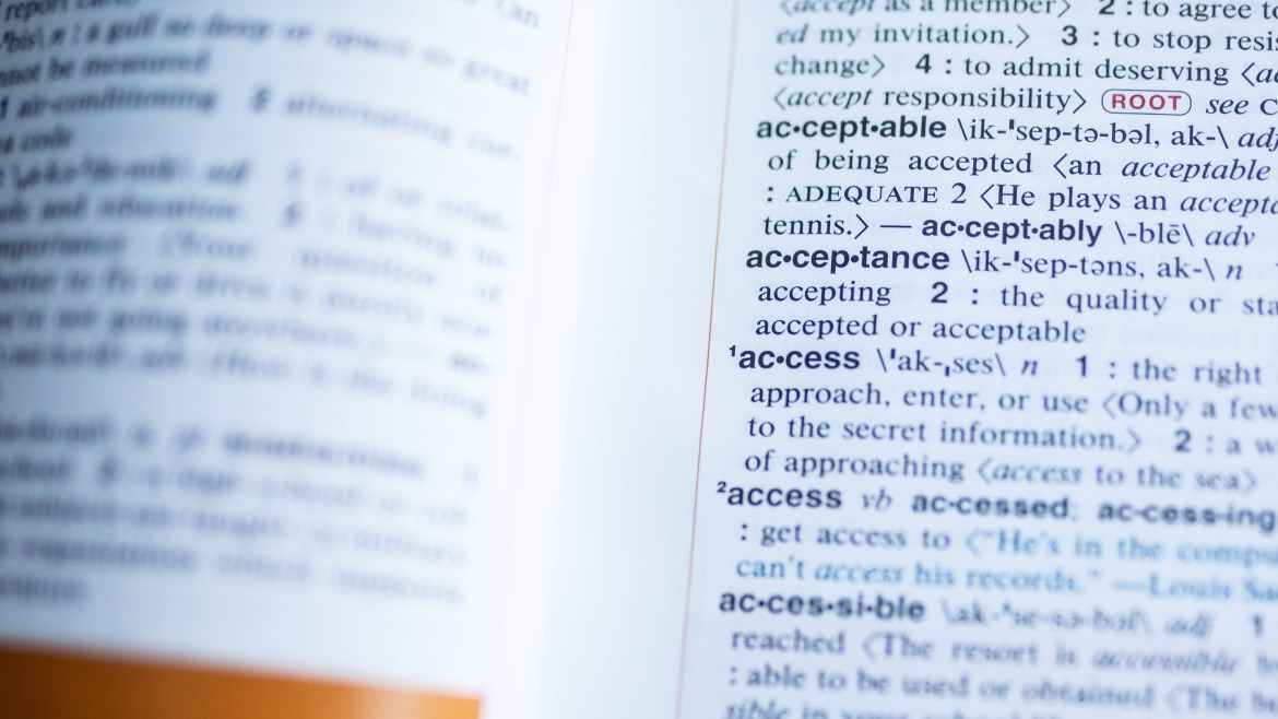 7 words that are weakening your influence at work