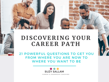 21 questions to help you find your career path