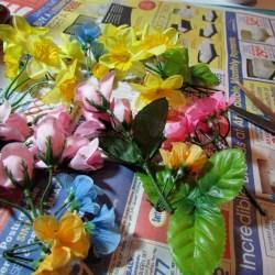 Paintins artifical flowers gardening flower and vegetables spray painting artificial flowers spray painting kitchen cabinets mightylinksfo