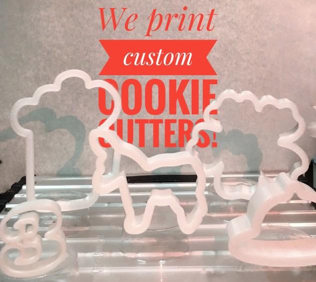 Need a Custom Cutter?