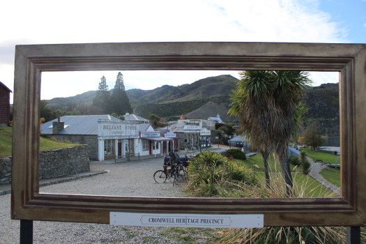 Cromwell Old Town - things to do in Wanaka