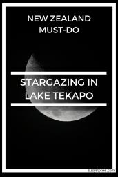 Stargazing in Lake Tekapo - Things to do in Lake Tekapo: Mount John Observatory night tour