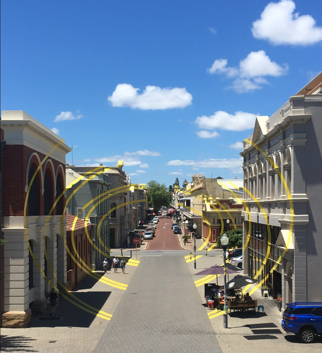 Best things to do in Fremantle - Fremantle street art