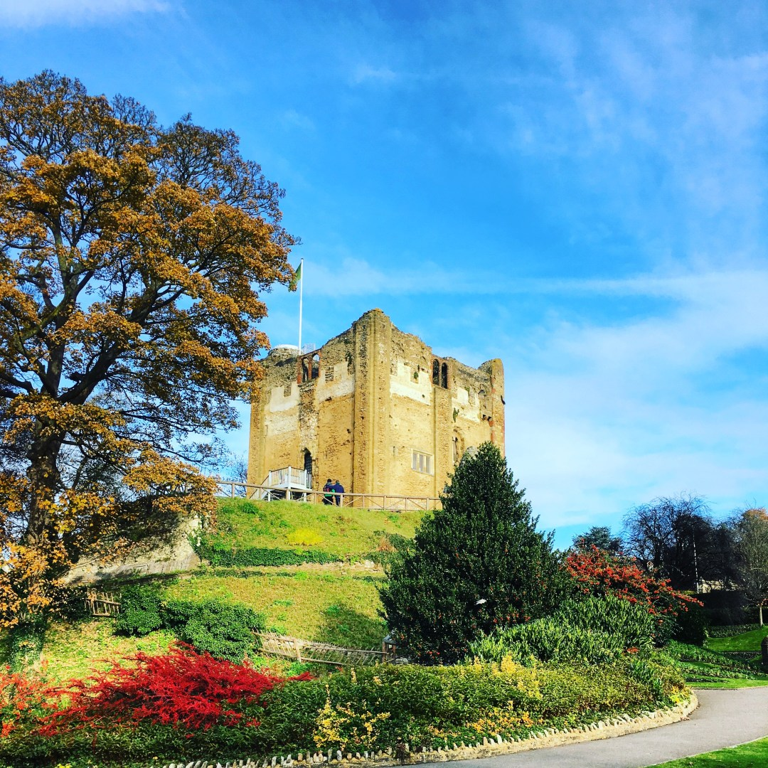 Surrey Days Out - Visit historic Guildford Castle