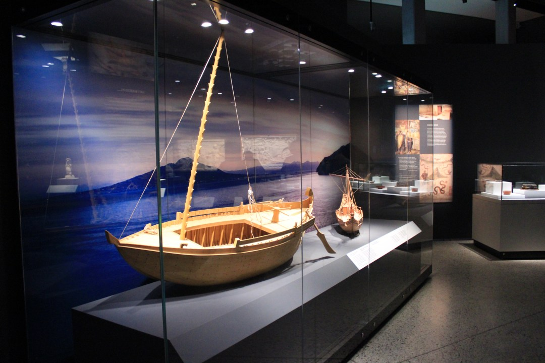 Best things to do in Fremantle - Visit WA Maritime Museum for history and fascinating exhibitions