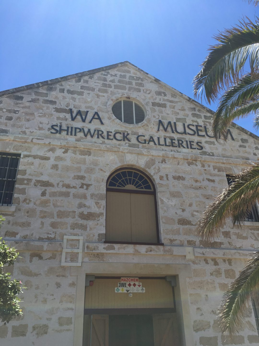 Best things to do in Fremantle - Visit WA Shipwreck Museum for historical facts and fascinating exhibitions