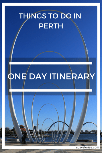 Best things to do in Perth, Western Australia - One day itinerary