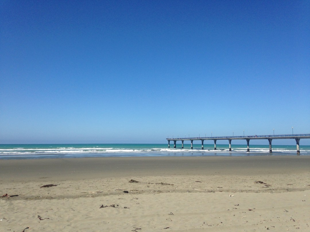 Best hostels in New Zealand - Beachside Christchurch hostels