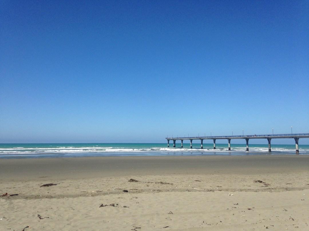 Best hostels in New Zealand - Beachside Christchurch hostels