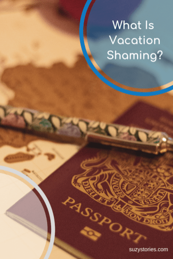 What is vacation shaming? And who experiences it? Here's all you need to know about this modern issue around holiday guilt, and taking paid time off.