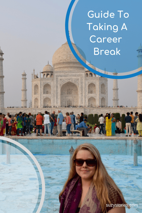 Do you dream about quitting your job to travel the world or to have the time to learn a new skill or pursue a lifelong passion? Discover how you can do just that with this beginner's guide to taking a career break.