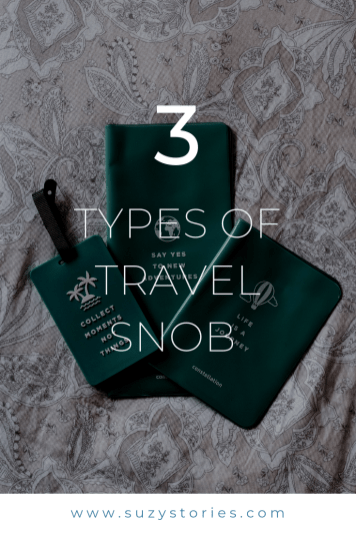 Any person who loves travel has encountered a travel snob at one time or another. But what exactly is a travel snob, how can you avoid becoming one?