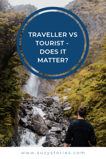 Would you call yourself a tourist or a traveller? Does it even matter? This post looks at arguments for both in the traveller vs tourist debate, the factual definitions, and why we all have the same goal.