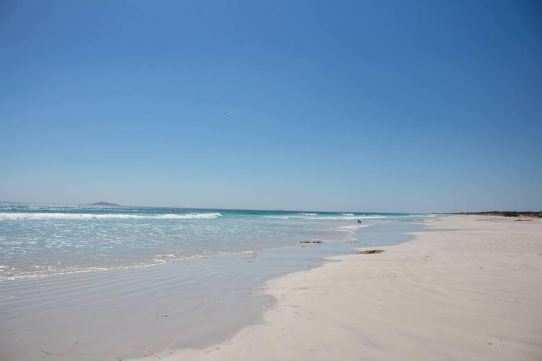 Le Grand Beach Esperance