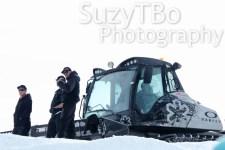 Oakley SnowCat Aspen X Games 2013