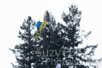 Snowboard SlopeStyle Aspen X Games