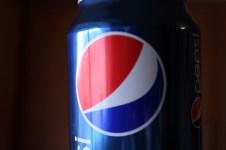 Circle Pepsi Can