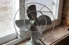 Circles Fan