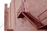 Grand Junction Downtown Stairs