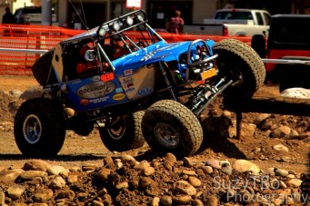 Ouray Mud Fest 2013 4X4