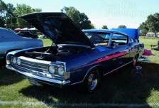 Ron & Berdean Madsen's '69 Fairlane 500