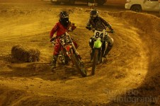 Grand Junction SuperCross Race #275 #84