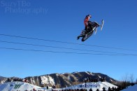 Levi LaVallee longjumping