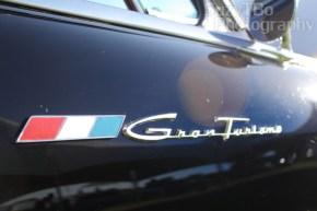 Wayne McCarey - 1964 Studebaker Gran Turismo Hawk