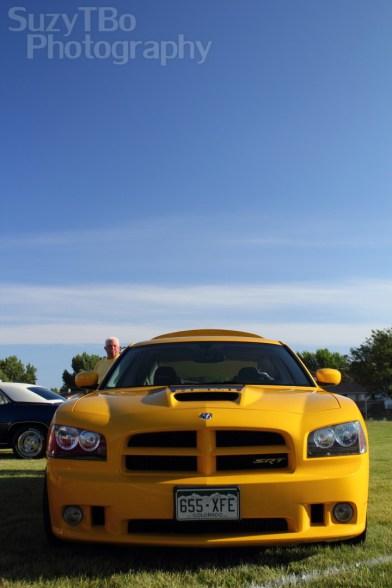 Bob Staley - 2007 Dodge Charger SRT