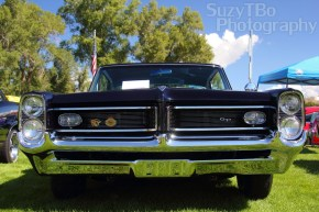 1964 Pontiac Grand Prix- Jim Schmidt- Ocala, Fl