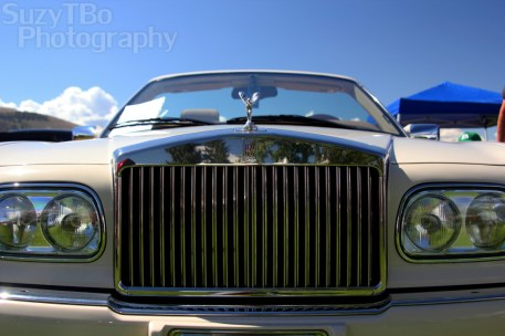 2002 Rolls Royce- James J Volker- Greenwood Village, Co