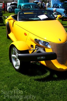 1999 Plymouth Prowler- Roger Tyler- Canon City, Co