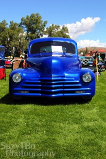 1948 Chevy Coupe- George McIver- Golden, Co