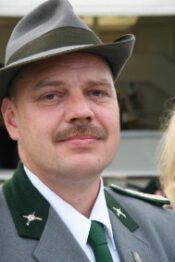 Jürgen Müller - 2. Vorsitzender