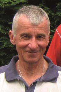 Eugen Bleuel