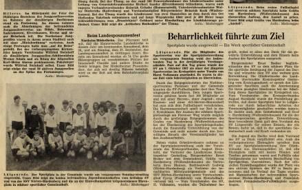 Wolfgang Hinz - 0027_SVL_Sportpl_Einweih_Bericht_GT_22Sept1970