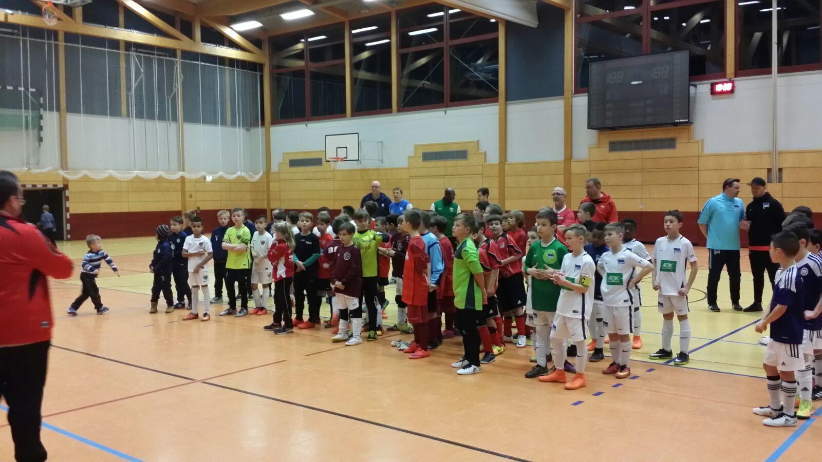 Sc Siemensstadt Tennis