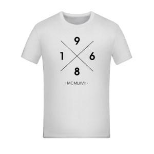SV Tannau Kinder T-Shirt 1968