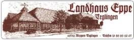 Landhaus Eppe