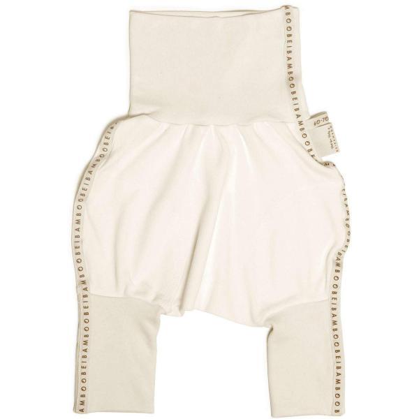 Baibamboo Trousers White