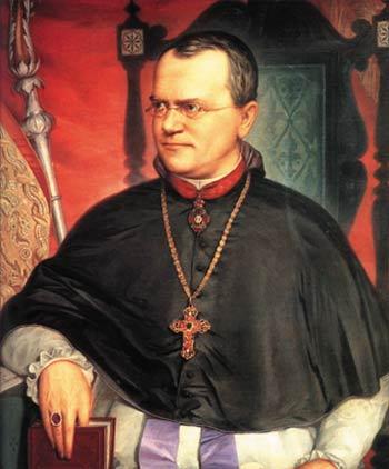 Johann Gregor Mendel Kimdir?
