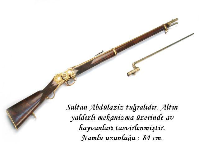 Martin Tüfekleri